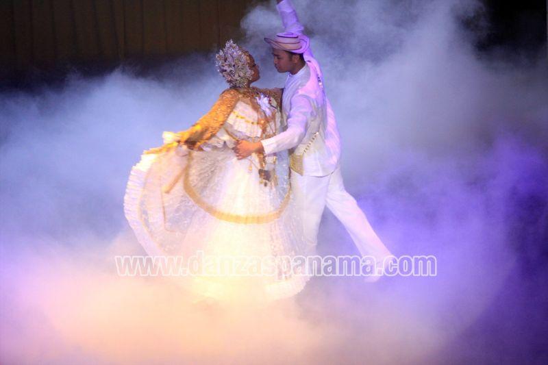 Danzas Panamá | Compañía Nacional de Danzas Folklóricas